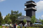 Leipziger Turm in Schmiedefeld