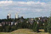 Rennsteig wandern ohne Gepäck von Oberhof nach Blankenstein in 5 Etappen