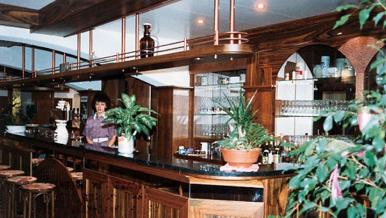 Schwarzatal Hotels Pensionen